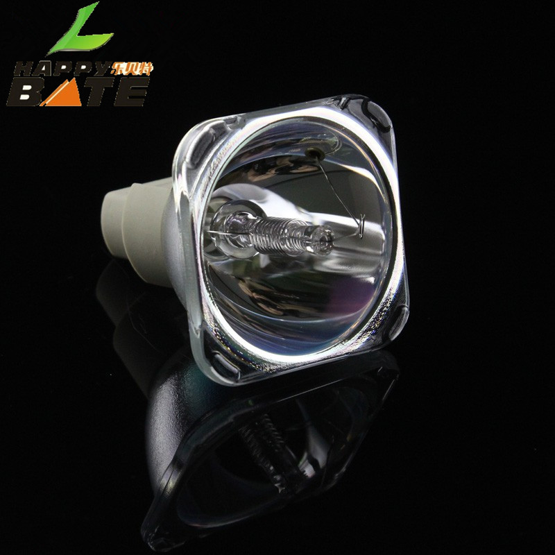 Compatible Projector bare Lamp 5J.06W01.001 BEN Q MP723 /MP722 /EP1230, VIP280 1.0 E20.6 happybate<br>