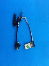 New Laptop Lcd Cable For Asus Zenbook UX302LA UX302L UX302 Wiht Right Side Lcd Hinges P/n: 14005-01040300(China)