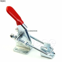 1/2 PCs Metal Holding Capacity Latch Type Toggle Clamp Hand Tool GH-40323