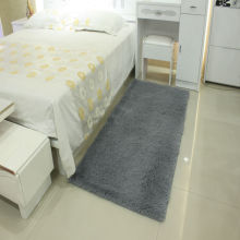 50*100cm/19.68*39.37in brand rug for bedroom anti slip bedroom carpet Mechanical wash