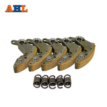 AHL Motorcycle Clutch Return Spring & Pawl Assy For Scooter Moped ATV For HONDA CF500cc CF188(China)