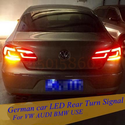 2pcs No Resistor Required Amber Yellow LED 1156 7506 7528 BA15s P21W LED Bulbs For Rear Turn Signal Lights(No Hyper Flash)<br><br>Aliexpress