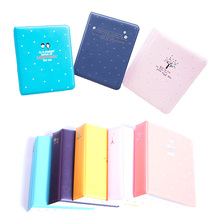 cute fuijifilm polaroid photo album for kids,korea cute instax album usd for fujifilm instax mini 8,7s,25,50s films
