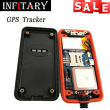 Mini Real Time Car Tracker GPS GSM GPRS Tracking Device Tracker GT003 For Auto scooter and motorcycle Quad band Vehicle tracker