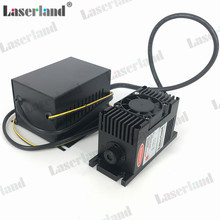 532nm 300mw-400mw DPSS Green Laser Module Diode Fan TTL/Analog 90~260VAC(China)
