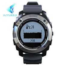 JUYUKEJI Sports Smart Watch S928 Support G-sensor GPS Smart Notification Sport Mode Wristwatch for Android Apple IOS Ph(China)