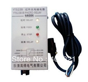 photoelectric switch,YT-523B,free shipping !<br>