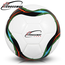 CROSSWAY Children Youth Student Football Soccer Balls ZQ 361(China)
