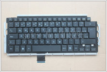 New BR Keyboard Teclado For LG XNOTE Z460 Z430 SG-55600-40A AEW73289811L Brazil laptop keyboard(China)