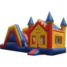 Large Inflatable Castle