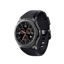 Smart Wristwatch  Android 5.1 512MB+8GB MTK6580 1.39 inch Ultra Thin Smart Watch Phone support wifi bluetooth GPS SIM 3G Google