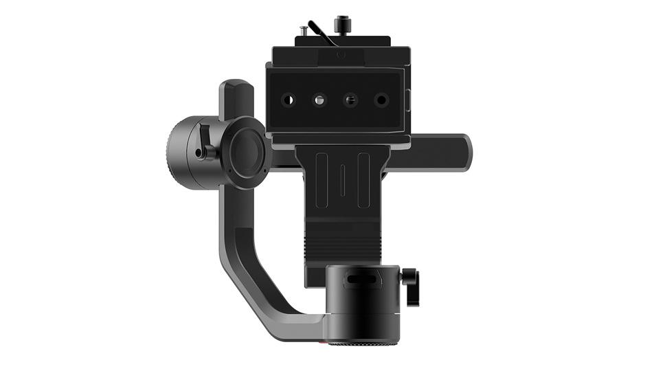 DIGITALFOTO Moza Air 2 Maxload 4.2KG DSLR Camera Stabilizer 3 Axis Handheld Gimbal for Canon Nikon PK DJI Ronin S Zhiyun Crane 2 21