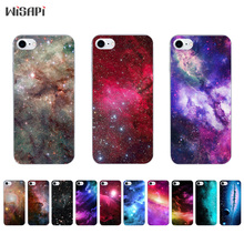 Buy Silicone Case iPhone 7 7plus 8 X 10 Shell iPhone 5s 5c SE 6 6s 6plus Case Transparent TPU Bumper Shining Star Phone Case for $1.48 in AliExpress store