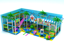 2015 Good Price Safe Kids Playground Equipment/Plaza De Juegos C E Certificated HZ5303a