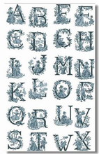 Needlework,DIY Cross Stitch,Sets For Embroidery kits,11CT&14CT,Blue boy girl alphabet