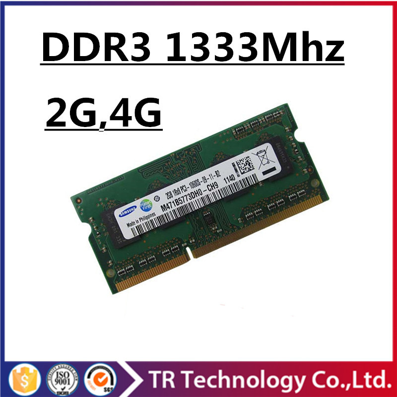 Sale ddr3 ram 4gb 2gb 1333Mhz pc3-10600 so-dimm laptop, memory ddr3 1333mhz 4gb pc3 10600 sdram notebook, ddr3 1333mhz 4gb dimm<br><br>Aliexpress