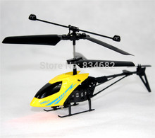 J.G Chen 2CH Mini RC Helicopter Radio Remote Control Aircraft 3D Gyro Helicoptero Electric Micro 2 Channel Helicopters 2 Colors