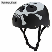 Genuine bboy helmet Str-Dance Safety hat adult & kids for Rock climbing skiing skating Drifting Riding Head protection