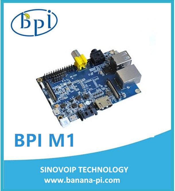 Original Banana Pi A20  M1 Dual Core 1GB RAM Open-source development board BPI M1<br>