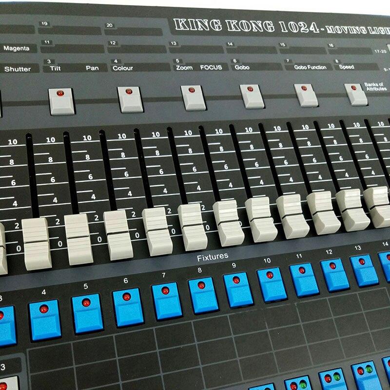LED-Par-DMX