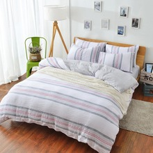 High Quality Home Bedding Set European Style Bedspreads Soft Bedclothes Duvet Cover Sets Single Double Queen King Bed Linen