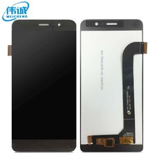 Top quality Archos 50 power LCD Display+Touch Screen Digitizer Assembly Replacement Accessories For Archos 50 power