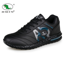 Sports Running Shoes For Men Spring Autumn Mens Running Trainers Black/White Mens Trainers Top Brand Sporting Shoes