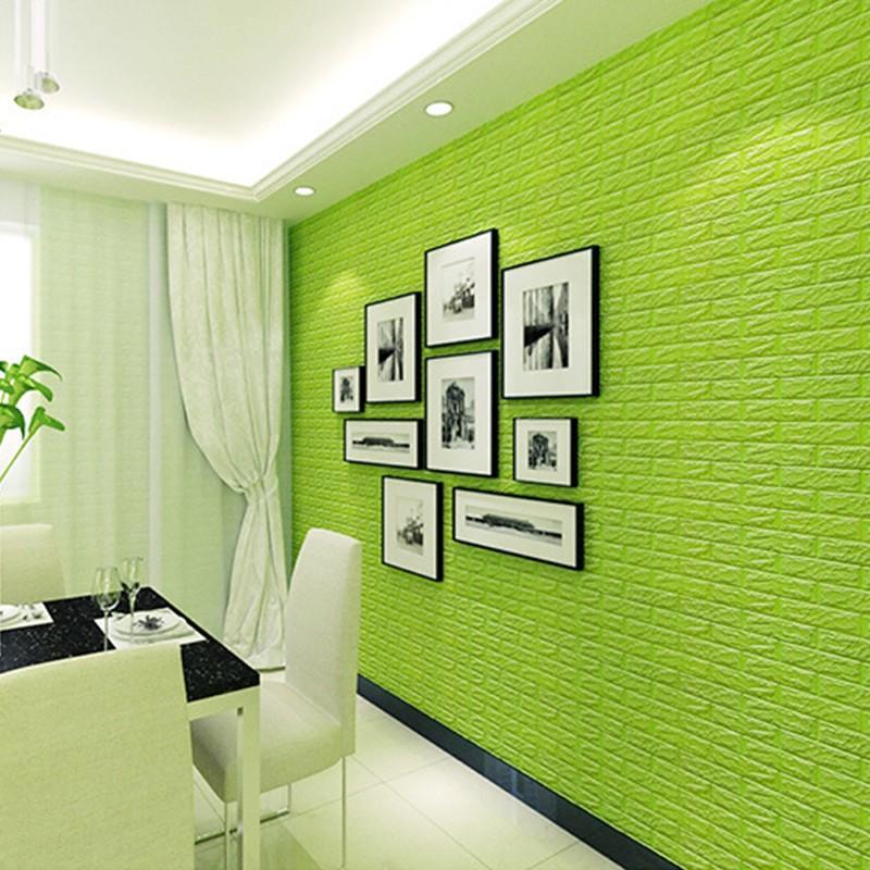 HTB1qnS2hZjI8KJjSsppq6xbyVXal - Foam 3D DIY Decorative Kitchen Wall Sticker