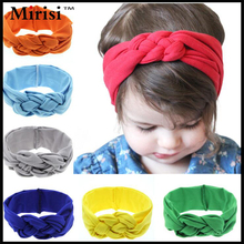 High grade Chinese knot girl's headband