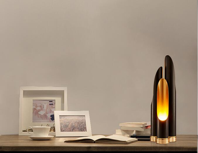 Luxury Table Lamp 22