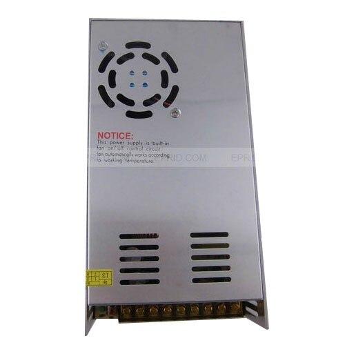 AC 110V/220V to DC 48V 7.5A 360W Voltage Transformer Switch Power Supply for Led Strip<br>
