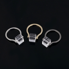 Timlee R052 New Contracted ice Alloy Finger Female Rings,Fashion Jewelry Wholesale
