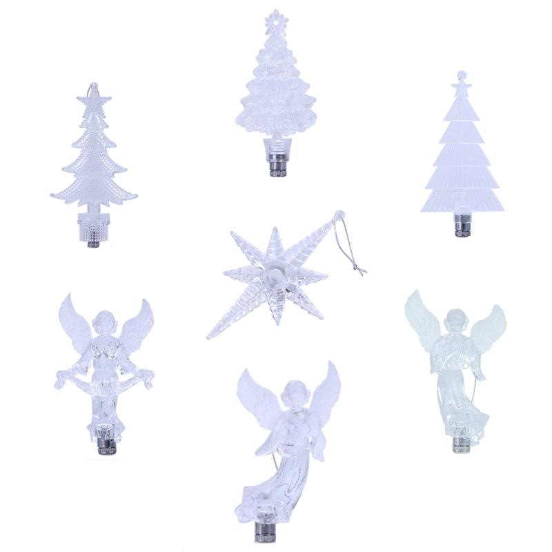 tree toppers cheap tree toppers lovely mini christmas tree led nightwe offer the best wholesale price quality guarantee professional e business service - Mini Christmas Tree Topper