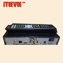 iTEEVEE Newest Model Original O Z5 O-Z5 hd pvr internet Satelite TV Receiver Support 3G,youtube IPTV From Factory Supply(China)