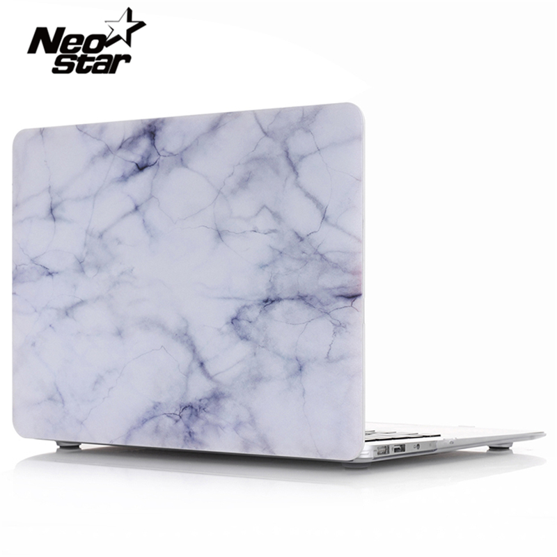 Full Body Logo Marble Texture Case Cover For Macbook Air Pro Retina 11 12 13 15 Waterproof Pattern Hard Shell For Apple Mac New<br><br>Aliexpress