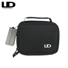 Buy Electronic Cigarette Vape Accessory Original UD Vape Pocket Black Color Double Deck Bag Vapor Carry Bag Shoulder for $27.06 in AliExpress store