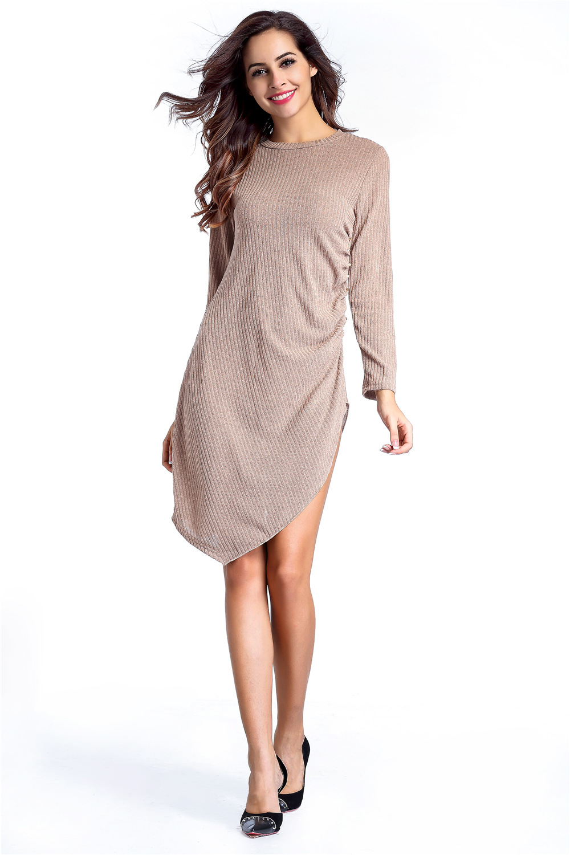 Ladies Fashion Elegant Dress Vestidos