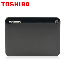 "TOSHIBA 2TB External Hard Drive Disk 1000GB HD 1000GB HDD Portable CANVIO V8 USB 3.0 SATA3 2.5"" Slim 100% Original New(China)"
