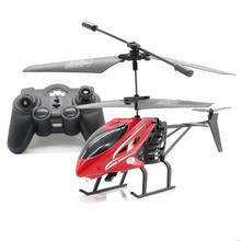 Treeby 2 Channels RC Helicopter Indoor Remote Control Aircraft with Gyro Radio Control Toys Aeromodelo for Kids Birthday Gifts