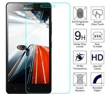 Buy Lenovo Lemon A6000 6010 Tempered Glass 0.26MM 2.5D 9H Screen Protector Safety Protective Film A6000-l 6000 Plus A6010 for $1.25 in AliExpress store