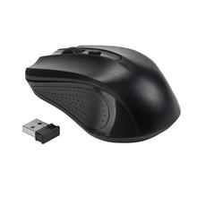 Reliable Optical mouse gamer 2.4GHz Mice Optical Mouse Cordless USB Receiver PC Computer Wireless For Laptop