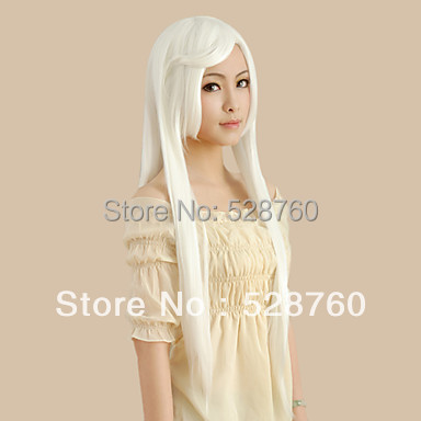 Cosplay Wig Inspired by Reborn! Superbia Squalo Free shipping<br><br>Aliexpress