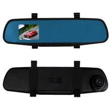2.8'' 1080P Car Auto Camera Video Recorder Rearview Mirror Vehicle Dash Cam