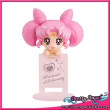 PrettyAngel - Genuine Megahouse Ochatomo Series Pretty Guardian Sailor Moon Night & Day Complete Figure - Princess F L Ferenity