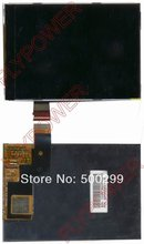 100% warranty LCD Screen Display for HTC Tattoo G4 A3288 by free shipping(China)