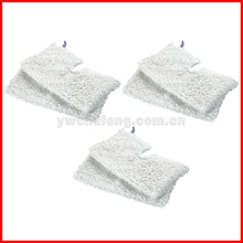 Free Shipping! Set of 2, Replacement Mop Pads for Shark Pocket Mop Pads S3550 S3501 S3601 S3901