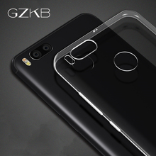 Buy Xiaomi Mi 5X Case GZKB Xiaomi Mi A1 Cover Transparent Ultra Thin Silicon Soft Tpu Back Cover Xiaomi Mi5X MiA1 Case for $4.39 in AliExpress store
