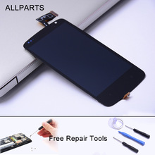 Tested OEM 4.3 inch Black Display For HTC Desire 500 LCD with Touch Screen Replacement Parts For HTC Desire 500  Display