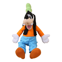 "1pcs 12"" 30CM Plush Toy Stuffed Toy Super Quality gaofei Soar Goofy Dog, Goofy Toy Lovey Cute Doll Gift for Children"