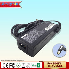 Original 19.5V 2A 39W Power Supply Laptop AC Adapter Charger for Sony VAIO SVT11 SVT13 SVT11219 VGP-AC19V74 VGP-AC19V73 USB Plug